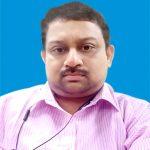 Mr. Priyabrata Mohanty